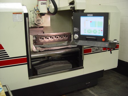 cnc porting machine for sale